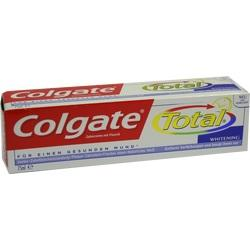 COLGATE TOTAL PLUS WHITENI
